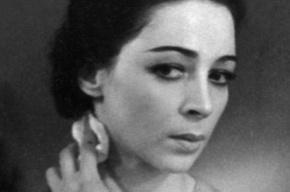В Москве скончалась народная артистка России балерина Элеонора Власова