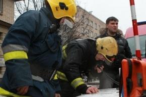 В Москве произошел взрыв в квартире при изготовлении амфетамина мигрантом