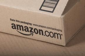Интернет-магазин Amazon перестал доставлять посылки в Россию