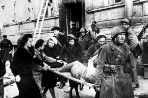 ТК «Дождь» провел опрос о том, стоило ли сдать Ленинград фашистам
