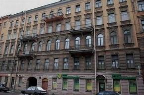 В Санкт-Петербурге в доме по улице Марата «работали» сразу два борделя
