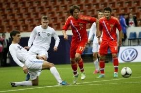 Молодежная сборная России стартовала с крупной победы в Кубке Содружества
