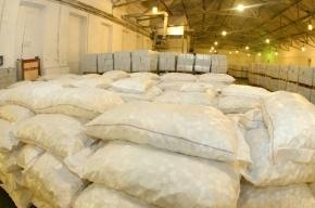 Женщин на курском предприятии засыпало сахаром: одна из них погибла
