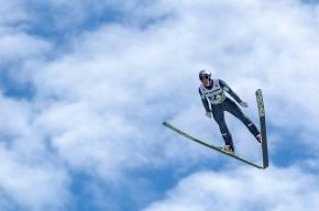 Аввакумова стала первой россиянкой, выигравшей этап Кубка мира по прыжкам с трамплина