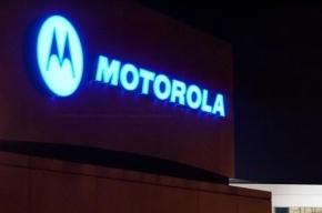 Lenovo Group купила у Google производителя телефонов Motorola