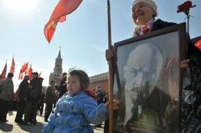 Жириновский предложил закопать тело Ленина в Мытищах