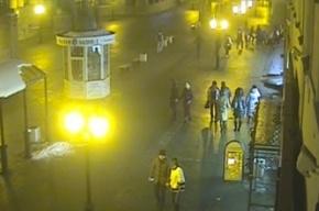 В массовой драке в центре Казани ранены двое приезжих