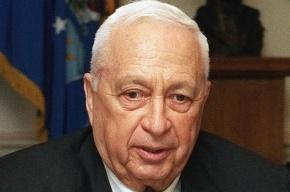 Экс-премьер Израиля Ариэль Шарон умер после 8 лет комы