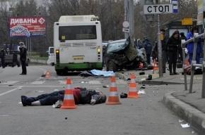 Виновнице ДТП с тремя погибшими в Москве дали 4,5 года колонии