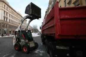 Ледяной дождь на Кубани оставил без электричества почти 100 тысяч человек
