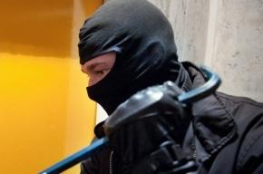 В Краснодаре налетчик с ножом ограбил банк на 5 млн рублей