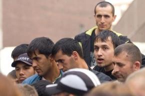 Группа мигрантов напала на джаз-бар в центре Петербурга в новогоднюю ночь