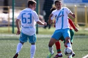 Два футболиста «Зенита» перешли в «Амкар»