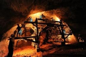 В Кузбассе из-за угарного газа из шахты эвакуировали более 60 рабочих