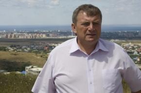 В Сочи нет геев, заявил мэр города Анатолий Пахомов