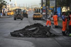 Улицу Лопатина закроют для транспорта до июля