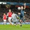 Арсенал – Бавария, 19.02.14, Лига чемпионов 2014: счет 0:2 в пользу «Баварии»: Фоторепортаж