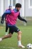 Тренировка «Зенита» перед матчем с «Боруссией»: Фоторепортаж