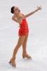 Фигурное катание, короткая программа, 19 февраля, Аделина Сотникова: Фоторепортаж