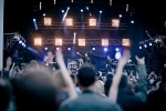 В Сочи проходит Red Rocks Festival: Фоторепортаж