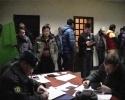 На Апраксином дворе в Петербурге задержали 90 человек: Фоторепортаж
