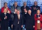 Открытие Олимпиады в Сочи 07.02.2014 (1): Фоторепортаж
