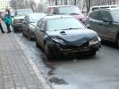 Фоторепортаж: «Нарушения в Адмиралтейском районе (февраль 2014)»
