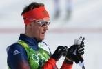 Командный спринт, лыжные гонки, мужчины: Фоторепортаж