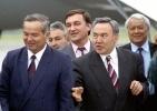 Назарбаев: Фоторепортаж