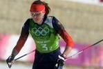 Лыжные гонки, эстафета, женщины, россиянки: Фоторепортаж