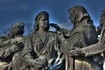 Памятник Советской армии в Софии: Фоторепортаж