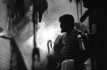"""Фоторепортаж: «Кадры из фильма """"Трудно быть богом""""»"""
