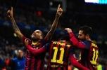 Манчестер Сити – Барселона, 18.02.2014: счет 0:2 в пользу «Барселоны»: Фоторепортаж