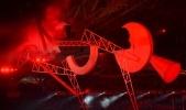 Открытие Олимпиады в Сочи 07.02.2014 (3): Фоторепортаж