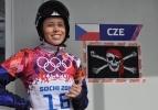 Ева Самкова: Фоторепортаж