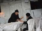 """Спектакль """"Алиса"""" Андрея Могучего: Фоторепортаж"""