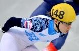 Женщины, шорт-трек, 1500 метров: Фоторепортаж