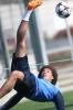 """Утренняя тренировка """"Зенита"""" в Израиле 5 февраля 2014 года : Фоторепортаж"""
