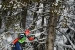 Командный спринт, лыжные гонки, женщины: Фоторепортаж