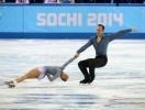 Плющенко и Траньков/Волосожар на Олимпиаде в Сочи-2014: Фоторепортаж