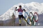 Биатлон в Сочи-2014: Фоторепортаж