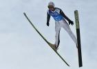 Командное лыжное двоеборье, Олимпиада, 20.02.2014: Фоторепортаж