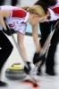 Керлинг, женщины, Россия – Япония: россиянки проиграли 4:8: Фоторепортаж
