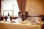 Фоторепортаж: «Итальянские виноделы выпустили вино к юбилею Эрмитажа»