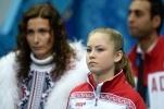 Юлия Липницкая: Фоторепортаж