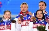 Плющенко на Олимпиаде 2014 в Сочи : Фоторепортаж