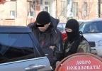 Фоторепортаж: «В Иркутске задержаны люди, пытавшиеся продать рубин за 100 млн рублей»