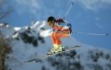 Супергигант, мужчины, горные лыжи: норвежец Янсруд завоевал золото: Фоторепортаж