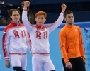 Ан завоевал «золото» в шорт-треке, Григорьев – «серебро»!: Фоторепортаж
