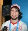Российский скелетонист установил два рекорда на Олимпиаде: Фоторепортаж